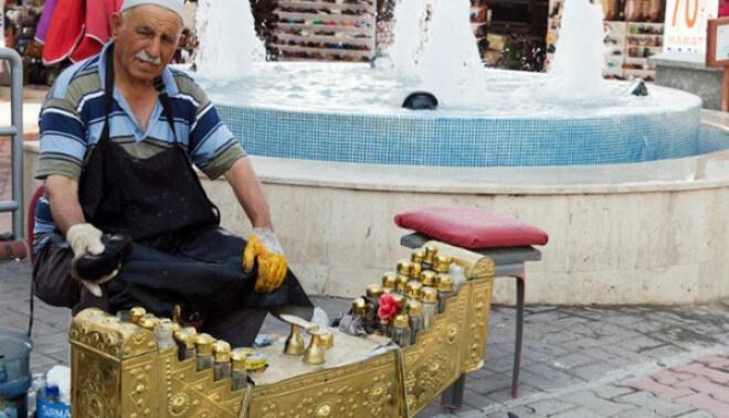 Как обманывают доверчивых туристов в Турции