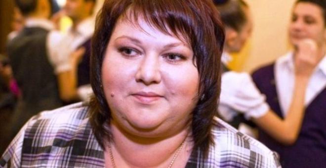 Ольга Картункова рассказала, что заставило её похудеть и о сложностях в семейной жизни