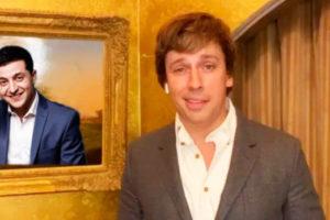 """Максим Галкин показал обидную пародию на Зеленского и высмеял шоу Кеосаяна: """"Высший пилотаж заказного шлака"""""""