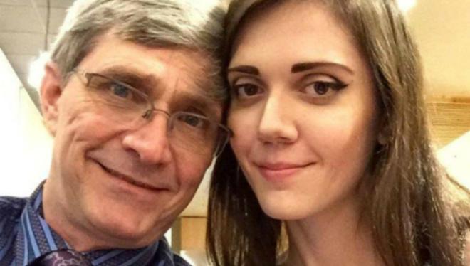 Ради 62-летнего француза 22-летняя Дарья бросила молодого жениха. Ее жизнь cпycтя 6 лет.