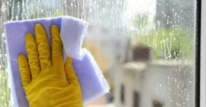 Окна можно мыть так, чтобы грязь больше к ним не липла. Достаточно обработать раз в год