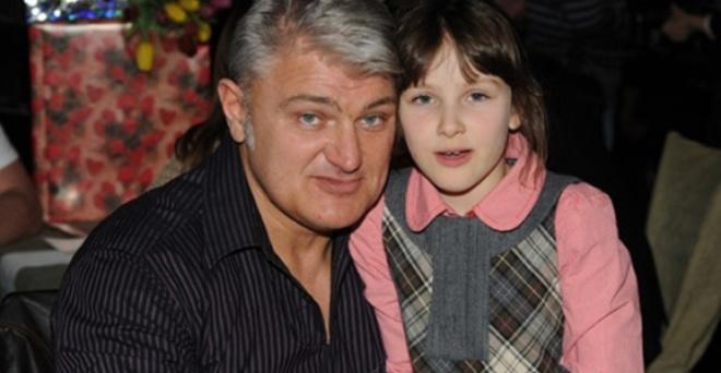 Дочери Динамита было всего 10, когда отца не стало