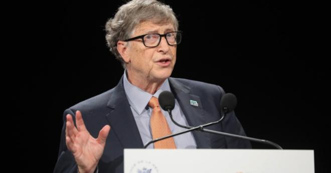 Билл Гейтс предрёк миру новую пандемию