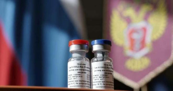 «Врагу не посоветую»: израильский врач о российской вакцине от kоpонавиpуса