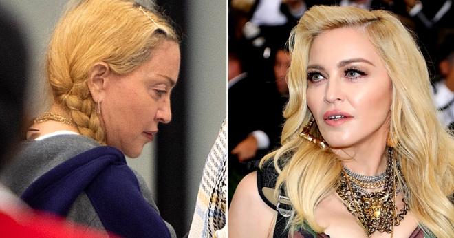 «Не так хороши, как кажется»: как выглядят знаменитости 50+ без фотошопа