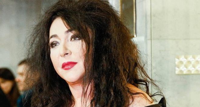 «Этот процесс уже нельзя остановить»: Лолита Милявская теряет голос из-за 35 лет живого пения на сцене