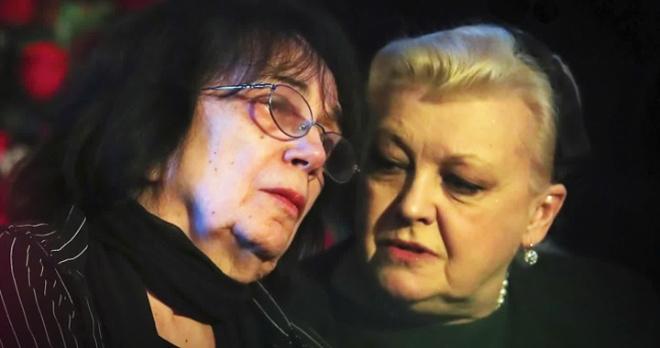Они действительно входили в доверие: Цивин и Дрожжина поставили на поток бизнес с квартирами пожилых артистов