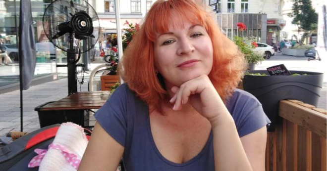 Украинка: Я живу в Чехии. И только здесь я почувствовала себя человеком. И мне очень печально, что в Украине всё наоборот