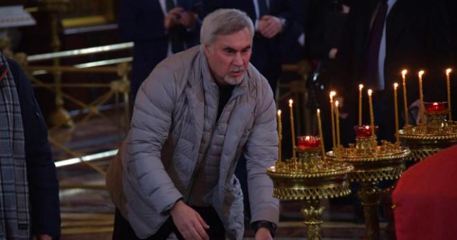 Жалующемуся на безденежье Меладзе припомнили покупку особняка за 190 млн рублей