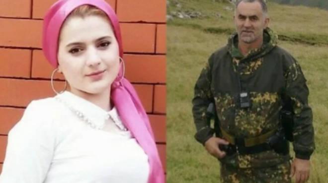 Как сложилась судьба чеченского полицейского, женившегося на 17-летней девушке