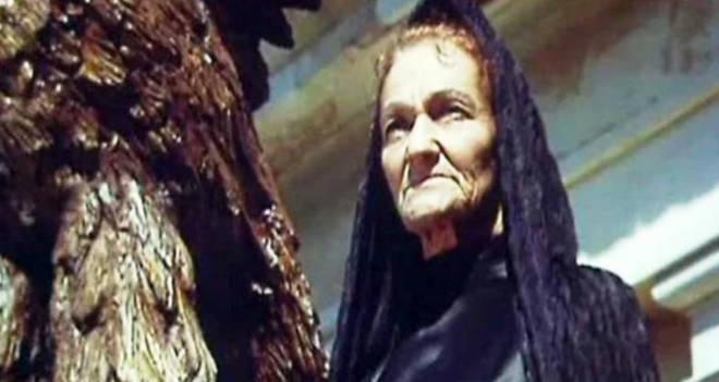 Мариэтта Капнист пугала детей с экранов, но её собственная жизнь была куда страшнее