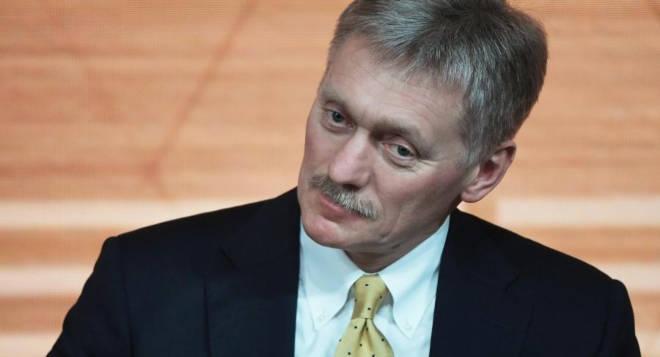 «Мне очень обидно»: Пескова задело мнение россиян о чиновниках