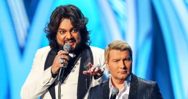 Певец Юрий Лоза заявил, что Киркоров и Басков не дают другим артистам выступить на «Голубых огоньках»