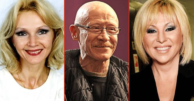 Потери 2020 года: наши знаменитости, которых не стало в этом году