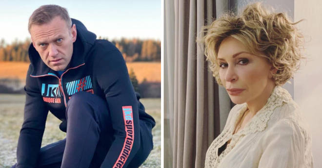 Татьяна Васильева сравнила Навального с Иудой