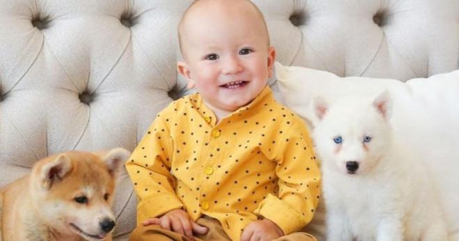 Чудо в Волгограде: анонимный спаситель перевел малышу 140 млн на лечение