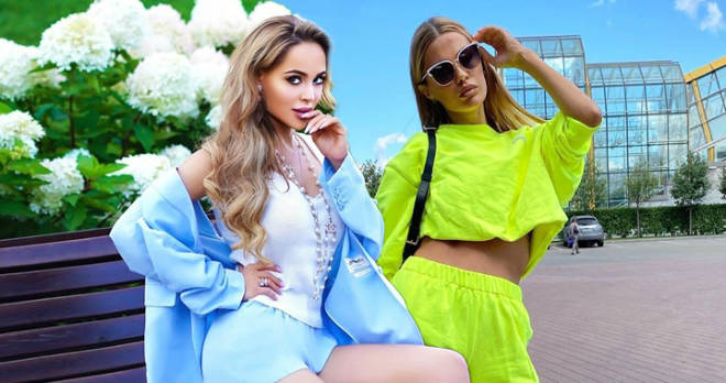Вика Боня планирует заработать миллиард евро, а певица Анна Калашникова тратит не меньше миллиона в месяц