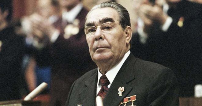 Я благодарна товарищу Брежневу за свое счастливое детство