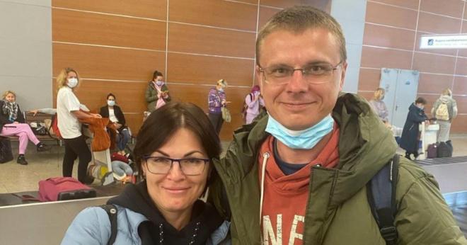 Кемеровский врач-реаниматолог спас ребенка в небе над Атлантикой