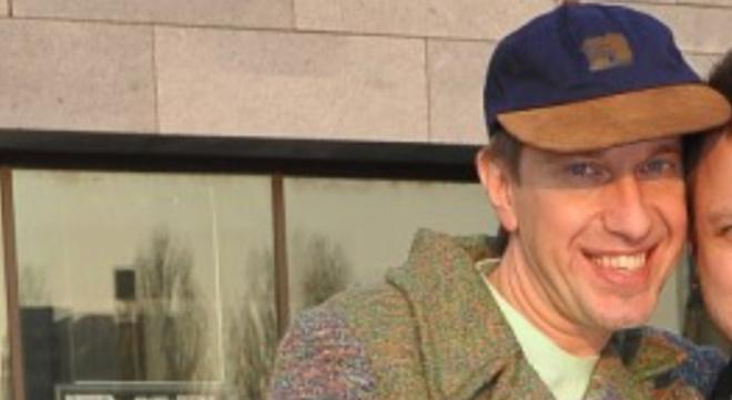 Сергей Соседов показал любовника: фанаты потрясены