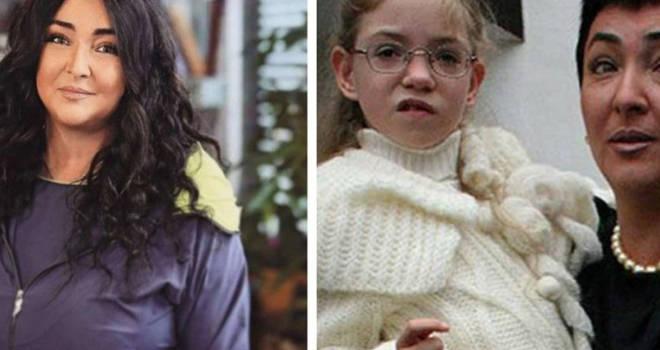 «Преждевременные роды и страшный диагноз»: как сегодня выглядит дочка Лолиты