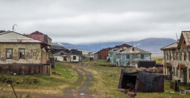 Тоска и безысходность: Фотографии русской глубинки, от которой так и веет депрессией