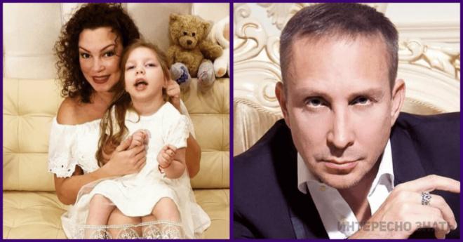«Одной мне не справиться» Экс-жена Данко собирает деньги на лечение дочери
