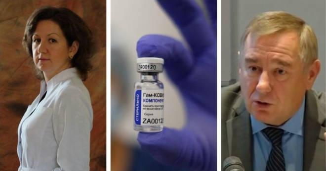 «Адское комбо». Что лучше: вколоть вакцину или переболеть самому?