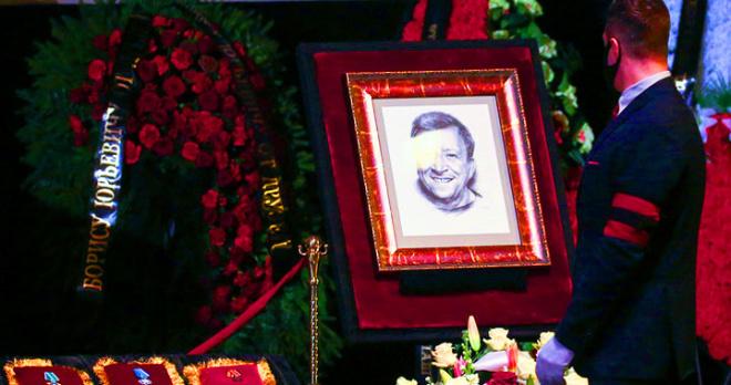 «Светлый, чистый человек, понимал, что уходит»: близкие, коллеги и поклонники прощаются с Борисом Грачевским