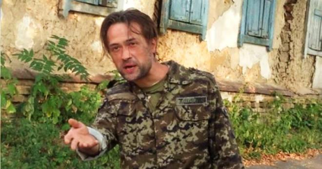 41-летний Анатолий Пашинин, который записался в ряды добровольцев, сейчас едва сводит концы с концами