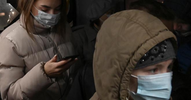 Контакт с больными коронавирусом – через сколько дней заболеешь сам?