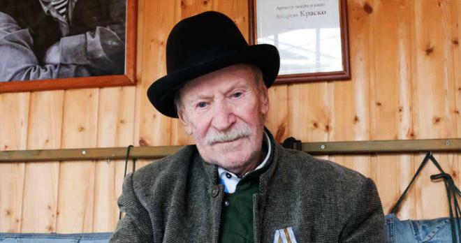 Народный артист Иван Краско стал отцом в 90-летнем возрасте: обнародованы результаты генетической экспертизы