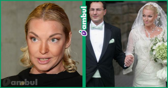 Новая возлюбленная бывшего мужа Волочковой превратилась в копию принцессы Дианы