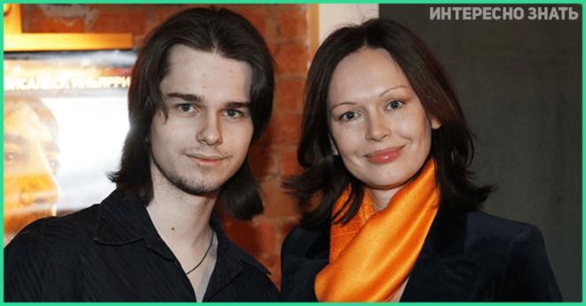 «У него нет могилы» Ирина Безрукова впервые раскрыла подробности о погибшем сыне