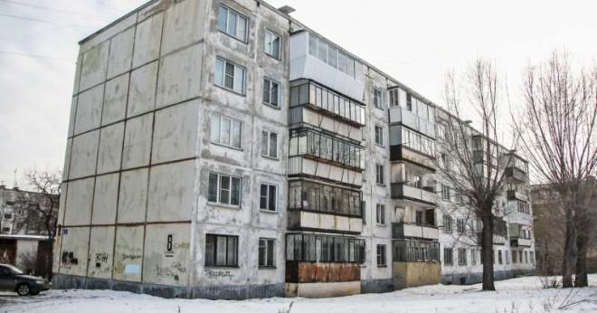 Я не считаю «хрущёвки» позорными и убогими. Бесплатное жилье для всех, а не студия 10 кв.м за 2 миллиона