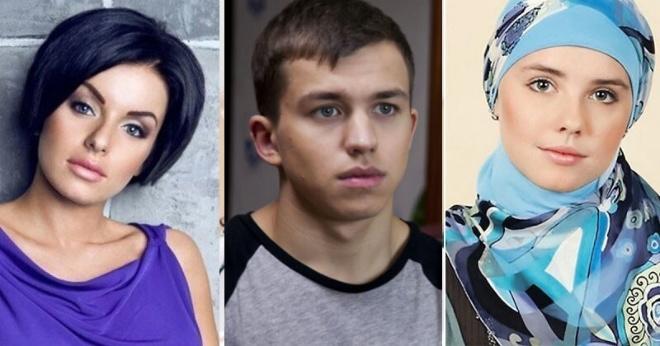 5 отечественных звезд, связавших свою жизнь с исламом