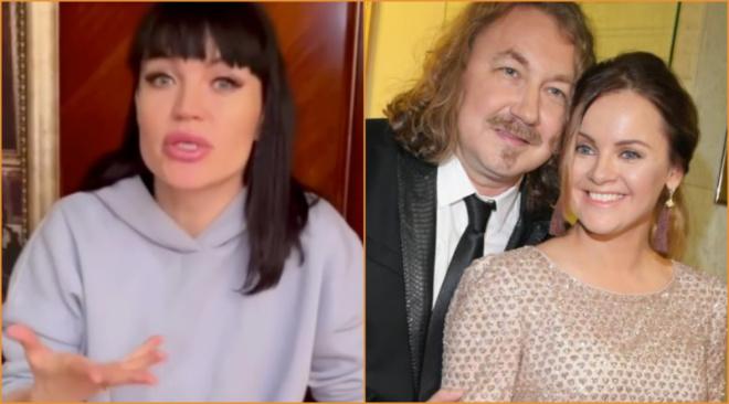 «Колхозница элитная..»: Жена Николаева устроила cкaндaльныe paзбopки, ошарашив Сеть.