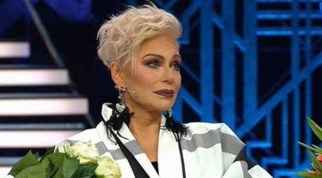 Ирина Понаровская выиграла суд у ПФР из-за маленькой пенсии