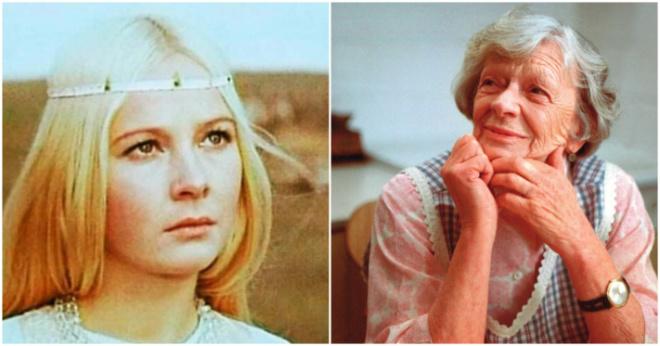 Актрисы советского кино, жизнь которых закончилась в психиатрической лечебнице