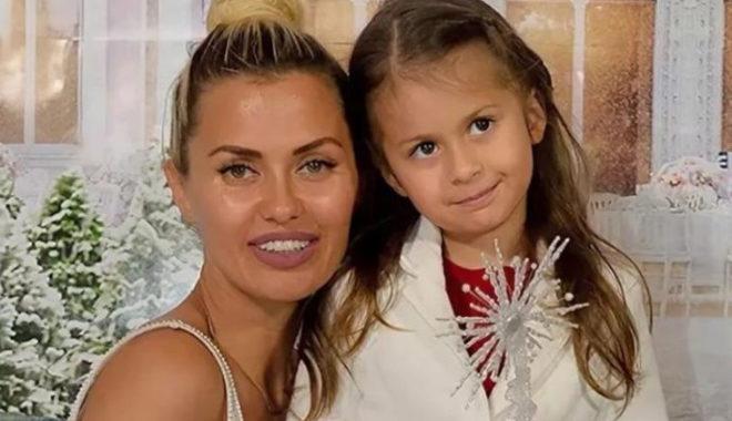 «Моя мама некрасивая и с прыщами»: дочь звезды рассказала и показала настоящую Викторию Боню