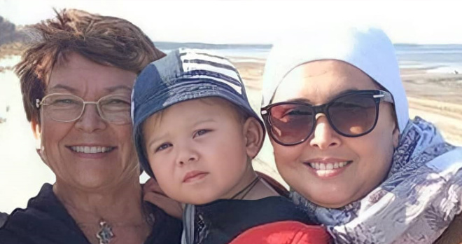 И снова родители Жанны Фриске подали в суд на Дмитрия Шепелева в борьбе за квартиру любимой дочери