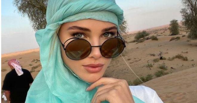 Турецкий ухажёр забрал у финалистки «Мисс Россия» кулон с бриллиантом