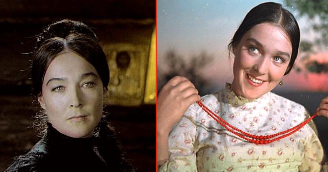 «Так гениально сыграла злодейку, что распорядились — больше её не снимать!»: печальная судьба красавицы Александры Завьяловой