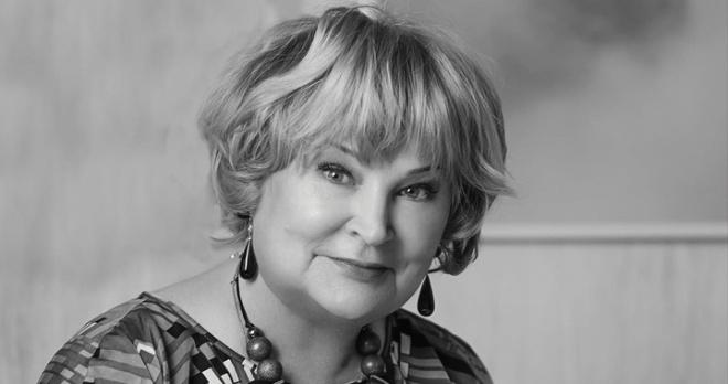 От онкологии ушла знаменитая писательница Татьяна Полякова сочинившая десятки увлекательных детективных романов