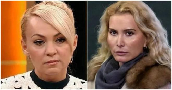 Рудковская прервала молчание после побега Косторной к Тутберидзе
