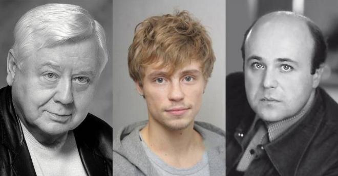 Мастера перевоплощения: 5 русских актеров, прекрасно сыгравших роль женщины