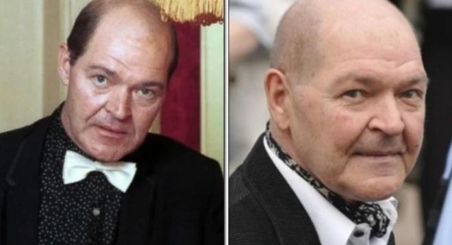 Недооцененный талант, которому не нашлось места на кладбище: судьба актера Алексея Жаркова