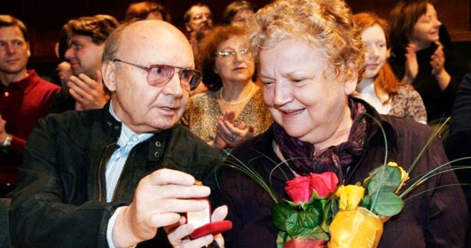Последнее интервью Андрея Мягкова: всю свою любовь и нежность артист отдавал единственной женщине