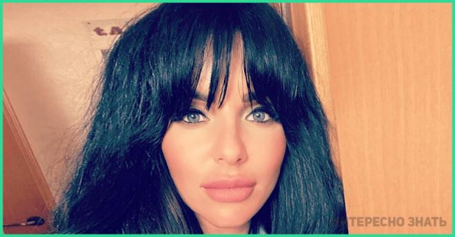 Без слез не взглянешь. 36-летняя Волкова показала «новое» лицо после очередной пластики