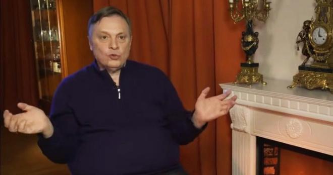 «Ненависть, зависть, жесткость — это все она»: Разин рассказал, как чуть не лишился свободы из-за Пугачевой